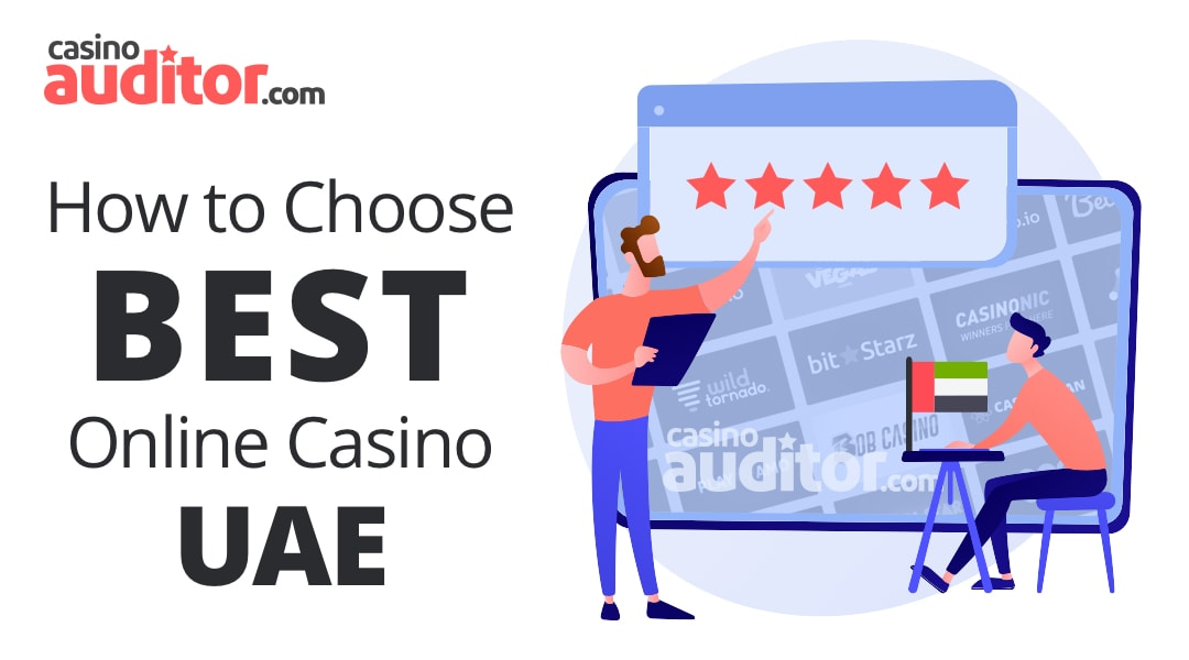 How to Choose Best Online Casino UAE