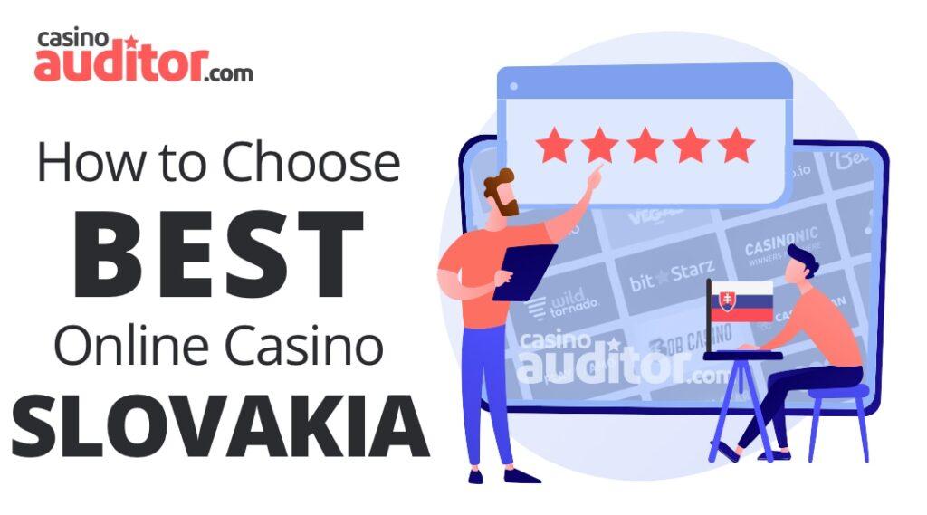Online Casino Slovakia